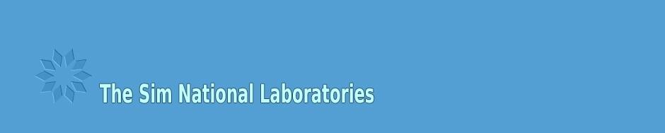 The Sim National Laboratories
